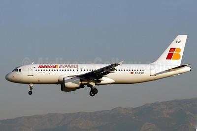 Новый лоукостер – Iberia Express