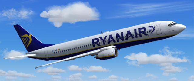 Безумные идеи главного управляющего Ryanair