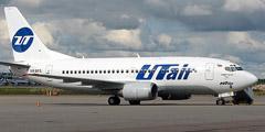 Lufthansa и Ютэйр будут делать совместные рейсы