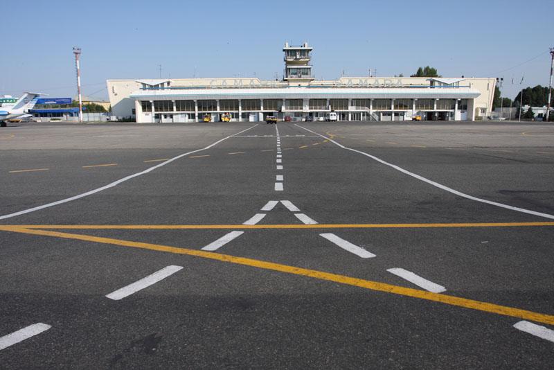 Аэропорт Курумоч увеличил пассажиропоток за первый квартал на 18%