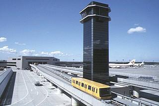 В аэропорту Нарита появится новый лоукост-терминал
