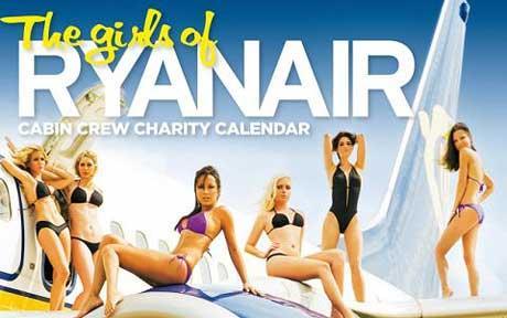 Ryanair предложила бортпроводницам следить за своей талией ради экономии топлива