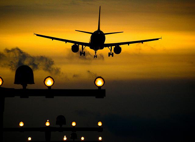 Летать совсем не страшно?