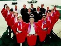 Выберите лучшую авиакомпанию