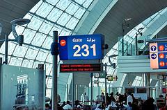 Самые посещаемые аэропорты мира: международный аэропорт Дубая на подъёме
