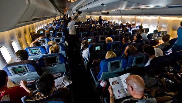 Чем заняться в самолёте: 10 советов